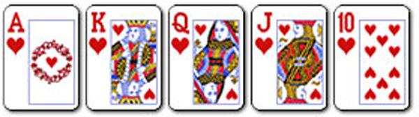 Покерные комбинации